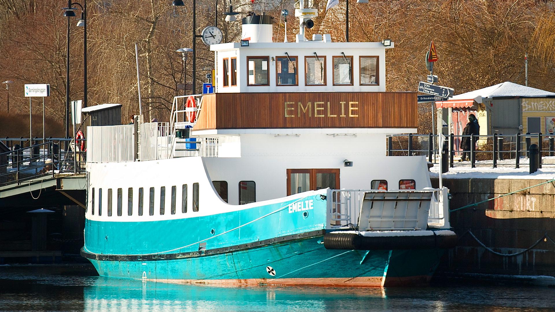 MS Emelie